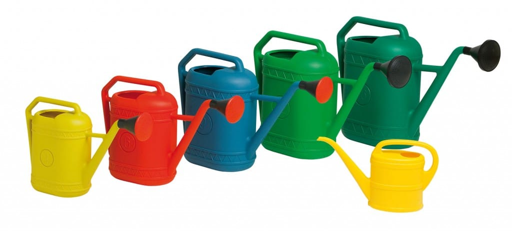 Plastic Watering Cans wholesale