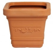Italian terracotta pots wholesale